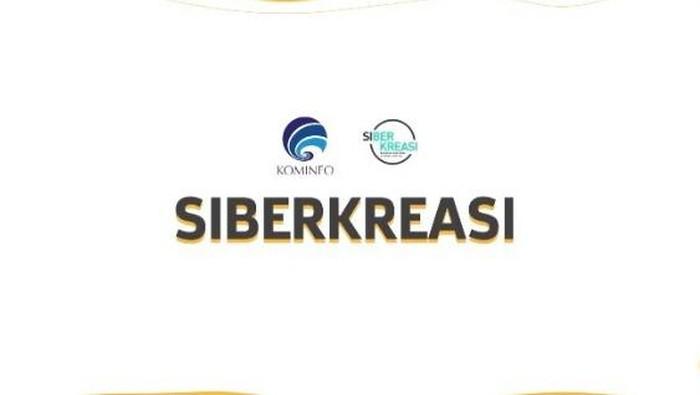 Siberkreasi Kominfo