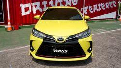 Jika Pajak Mobil Baru 0% Berlaku, Harga Yaris-Jazz Cuma Rp 100 Jutaan