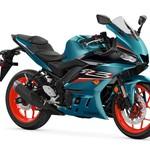 Kembaran Yamaha R25 Dapat Pilihan Warna Baru, Nyentrik Banget