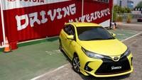 Simak Perbedaan Harga Mobil Toyota Usai Dibebaskan Pajak Barang Mewah