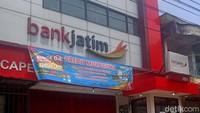 Data Nasabah Bank Jatim Diduga Bocor, Dijual Rp 3,5 M di Forum Hacker
