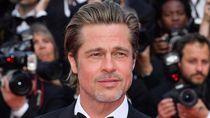 Brad Pitt Dituding Tipu Perempuan dengan Ajakan Menikah