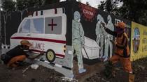PII: Pandemi Corona Langkah Awal Mendesain Ulang Indonesia