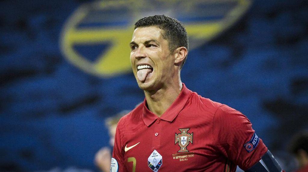 Bisa Main Sampai Usia 40 Tahun, Ronaldo?