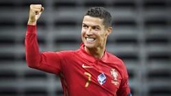 Mau ke Wolves Enggak, Cristiano Ronaldo?