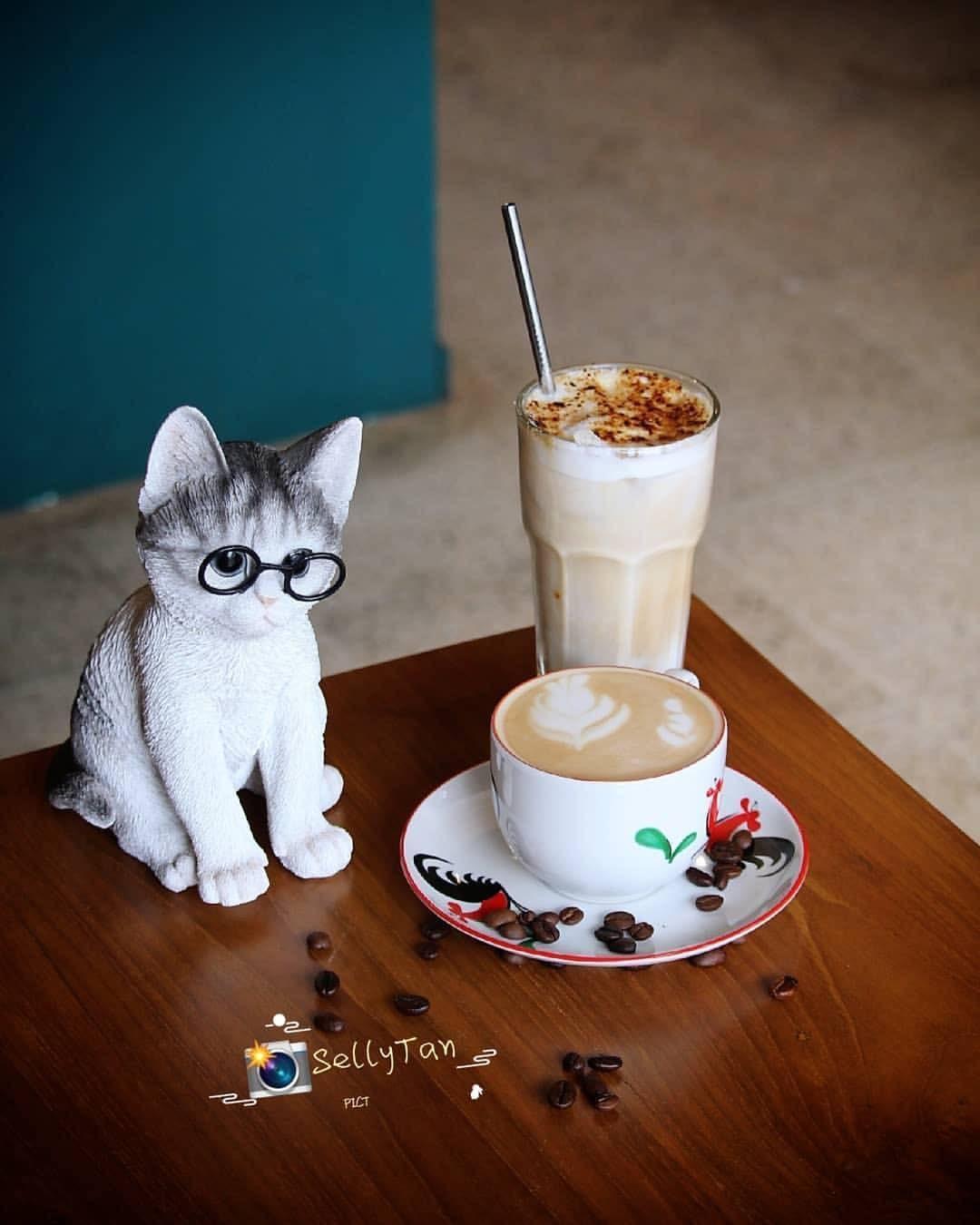 es kopi susu di bekasi