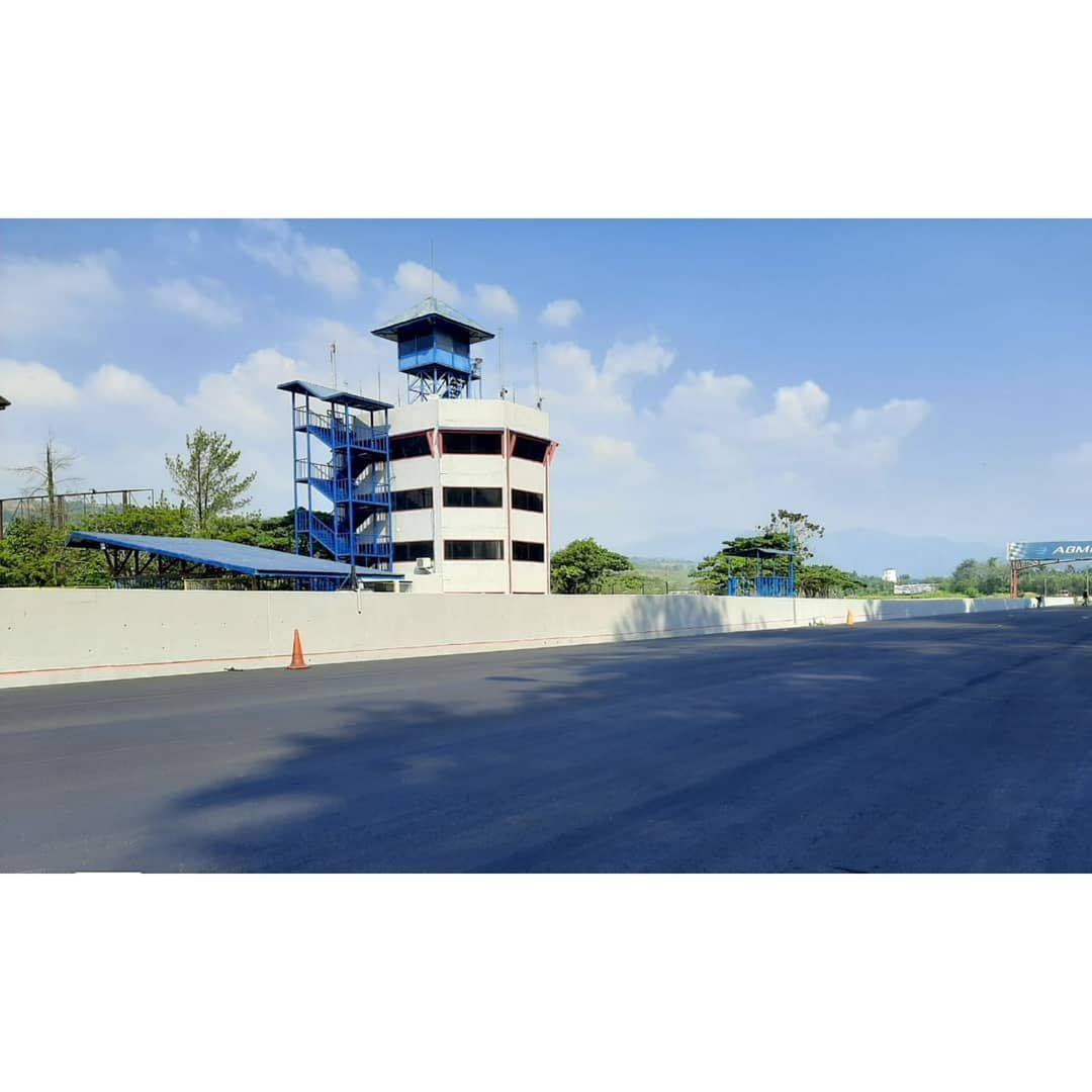 Facebook Sentul International Circuit