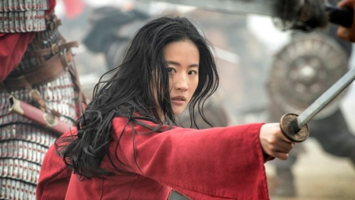 Film Mulan Mendapat Seruan Boikot Terkait Perlakuan Muslim Uyghur di China