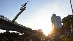Kasus Corona Masih Naik Jadi Alasan Pemprov DKI Perpanjang PSBB Ketat