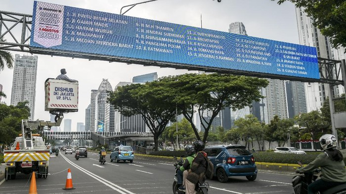 Jakarta Psbb Total Lagi Berikut Ini Panduan Lengkapnya