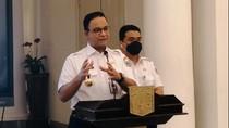 Anies: PSBB Akan Diperketat Bila Penularan Corona Mengkhawatirkan