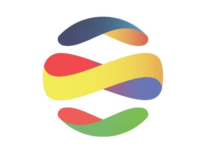 logo Hari Olahraga Nasional 2020
