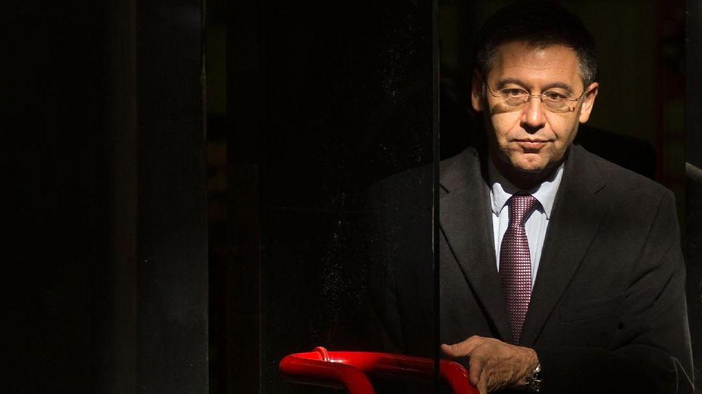 Kronologi Skandal Barcagate di Barcelona