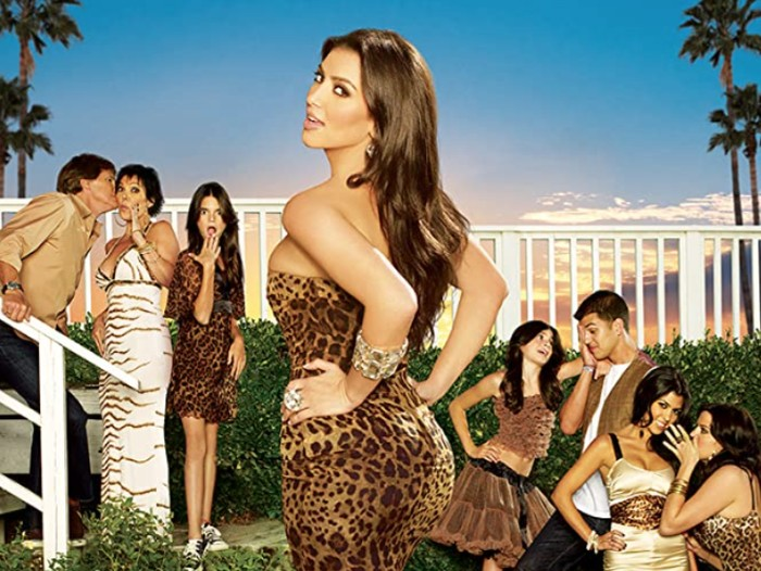 Keeping Up with the Kardashian