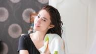 Benarkah Keramas Pakai Garam Bermanfaat Untuk Rambut? Ini Kata Riset