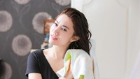 Viral Keramas Pakai Kopi, Ini 5 Manfaat Kopi untuk Rambut