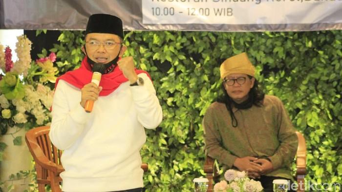 KITA Umumkan Pengurus di Bandung