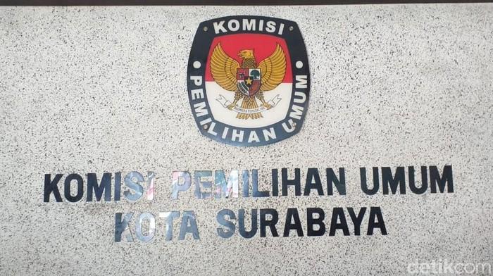 KPU Surabaya