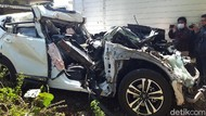 Polisi Tetapkan Tersangka Kecelakaan Maut Tol Boyolali yang Tewaskan 3 Orang