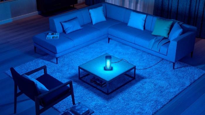 Lampu UV-C Anti Corona Philips Buatan Signify