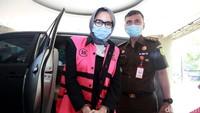 Hitungan Hari Pinangki Duduk di Kursi Pesakitan untuk Diadili