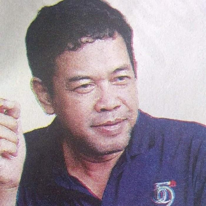 Pengamat politik dan militer asal Kota Solo, MT Arifin meninggal dunia, Rabu (9/9/2020).