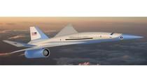 AS Bikin Air Force One Versi Pesawat Hipersonik?