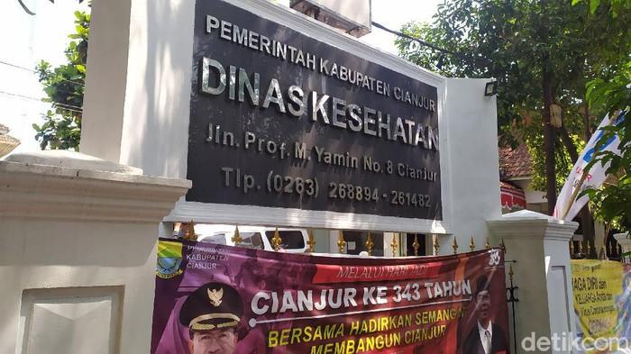 Petugas kesehatan lingkungan gadungan beraksi di Cianjur