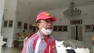 Plt Bupati Cianjur Jadi yang Pertama Divaksinasi Corona Februari