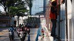 Kondisi Terkini Pembangunan Flyover Jalan Jakarta di Bandung