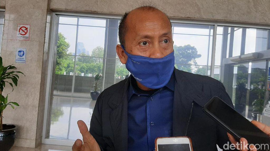 Anies Umumkan Positif Corona, NasDem: Pejabat-Tokoh Harusnya Seperti Itu