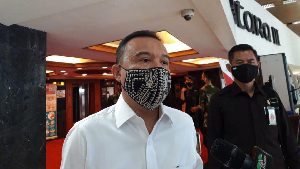 Amien Rais Bikin Parpol Baru, Wakil Ketua DPR: Asal Ikuti Aturan