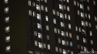 Baru 2 Hari Dibuka, Tower 4 RSD Wisma Atlet Sudah Terisi 34,8 Persen