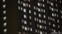 Baru 2 Hari Dibuka, Tower 4 RSD Wisma Atlet Sudah Terisi 527 Pasien