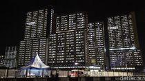 Video Wisma Atlet Siapkan Tower Baru Bagi Pasien OTG Corona di Jakarta