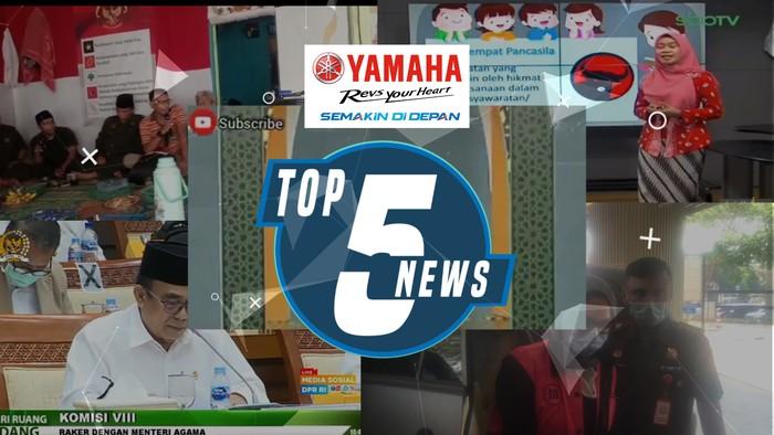 Top 5 News 9 September