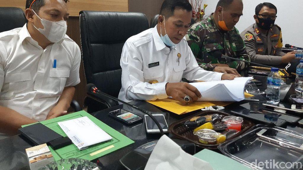 PSBB Kota Serang, Walkot Tak Larang Wisata Tetap Buka