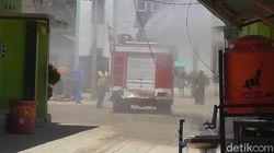 315 Santri Ponpes di Polman Reaktif, Lockdown Lokal Dinilai Tak Efektif