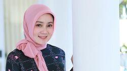Mohon Doa, Atalia Praratya Istri Ridwan Kamil Positif Covid-19