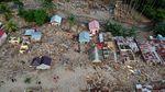 Dahsyatnya Banjir Bandang dan Tanah Longsor di Gorontalo