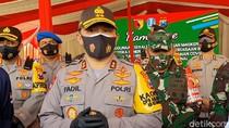 Kapolda Metro Akan Bangun Kampung Tangguh Tangani COVID-Banjir