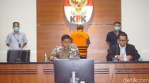 KPK Sita 2 Bidang Tanah-Mobil Terkait Kasus Gratifikasi Eks Bupati Subang
