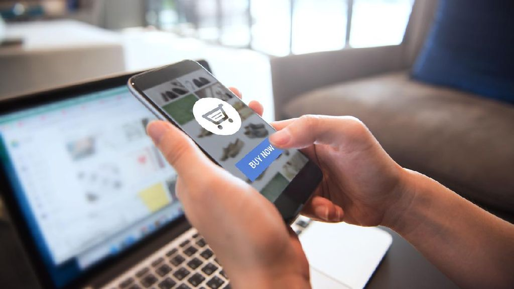 Bantu Bisnis Kecil Jualan Online, Startup Ini Dapat Modal Rp 2 T