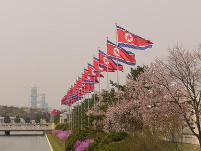 Korea Utara dan Mitos Liburan yang Salah Kaprah
