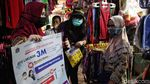 Jelang PSBB Total, Sosialisasi 3M Digencarkan Lagi