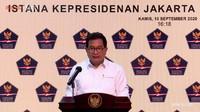 Kasus Corona Meningkat, Zona Merah di RI Jadi 108 Kabupaten/Kota