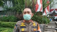 Kasatpol PP DKI: Pekerja dari Wilayah Aglomerasi Tak Harus Bawa Surat Tugas