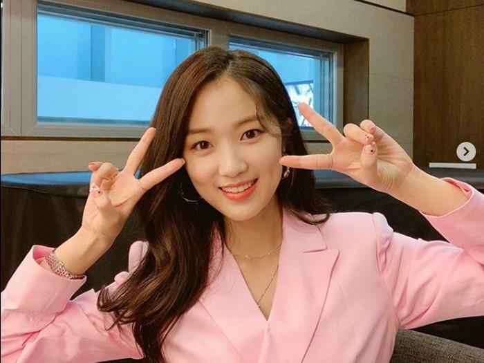 Kim Hye Yoon jadi cameo di Record of Youth