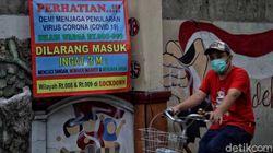 Jokowi Lebih Pilih PSBM, Apa Bedanya dengan PSBB?