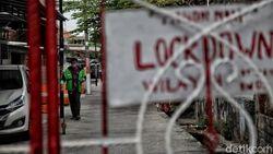 Zona Merah Tambah Lagi, Depok, Bekasi, Bogor Masuk Daftar